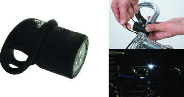 49n - FEU AVANT SUPER DOPPLER front light