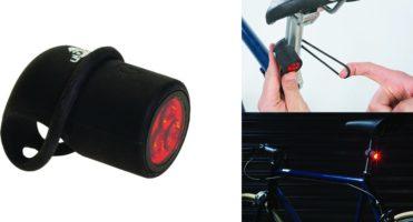 49n - FEU ARRIÈRE SUPER DOPPLER rear light