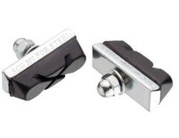 Jagwire - PATINS DE FREIN BASICS XCALIPER Brake pads