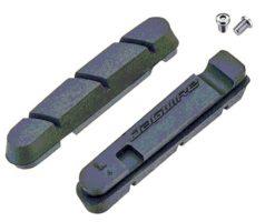 Jagwire - CARTOUCHES DE PATIN DE FREIN ROAD PRO Pad cardridge