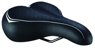 49N - SELLE DE CONFORT POUR FEMMES Women comfort Saddle