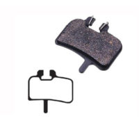 Plaquettes de frein Ashima - AD0501 brake pads