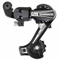 Shimano - Dérailleur arrière Tourney RD-TY21 Direct Mount Rear Derailleur