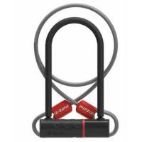 Zefal K-Traz U11 Câble - 4.5'' x 9.1