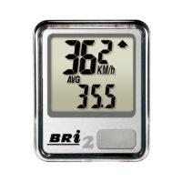 Echowell - BRI 2 Odometer (8 FUNCTIONS)