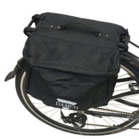 Damco - Sac Double Bag