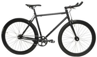 Vélo fixe DCO - Fixe Bull Horn Jantes Noires - 2020
