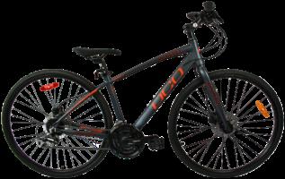 vélo hybride performant DCO - Odyssey Sport 2 - 2020 performant hybrid bike