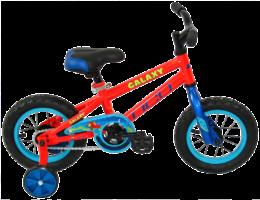 vélo pour enfant DCO - Galaxy 12 - 2020 kid's bike