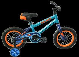 vélo pour enfant DCO - Galaxy 12 - 2021 kid's bike