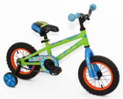 Vélo pour enfant DCO - GALAXY 12 (Garçon) - 2018