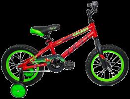 vélo pour enfant DCO - Galaxy 14 - 2021 kid's bike