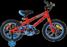 vélo pour enfant DCO - Galaxy 16 - 2020 kid's bike