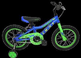 vélo pour enfant DCO - Galaxy 16 Al - 2021 kid's bike
