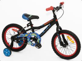 Vélo pour enfant DCO - GALAXY 16 AL (Garçon) (Alloy/Alliage) - 2018
