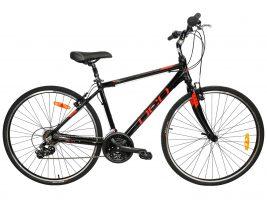 vélo hybride DCO - Downtown 700 - 2021 hybrid bike