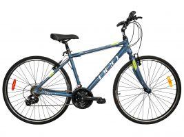 vélo hybride DCO - Downtown 701 - 2021 hybrid bike