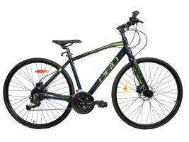 vélo hybride performant DCO - Odyssey Sport 2 - 2021 performance hybrid