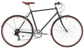 vélo urbain DCO - Urban Homme - 2021 urban bike
