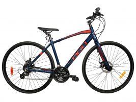 vélo hybride performance DCO - Odyssey Sport - 2021 performant hybrid bike