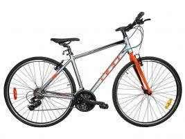 vélo hybride performant DCO - Odyssey - 2021 performance hybrid bike