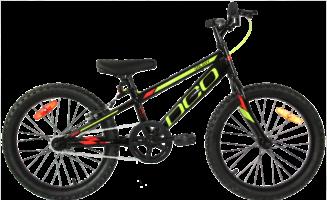 vélo pour enfant DCO - Galaxy 20 - 2020 kid's bike
