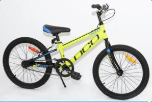 Vélo pour enfant DCO - GALAXY 20 (Garçon) - 2018