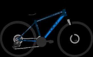 vélo de montagne DCO - X ZONE 261 - 2022 mountain bike