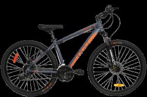 vélo de montagne DCO - X ZONE 275 - 2022 mountain bike