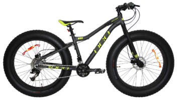 vélo fat bike DCO - Real Fat Brother 26 - 2020