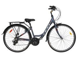 Vélo urbain DCO - City Class - 2020 Urban bike