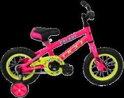 vélo pour enfant DCO - Galaxy 12 Fille - 2020 kid's bike