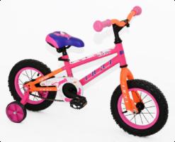 Vélo pour enfant DCO - GALAXY 12 (Fille) - 2018