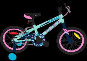 vélo pour enfant DCO - Galaxy 14 Fille - 2020 kid's bike
