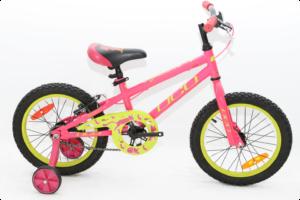 Vélo pour enfant DCO - GALAXY 16 (Fille) - 2018
