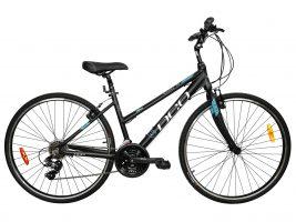 vélo hybride DCO - Elegance 701 - 2021 hybrid bike