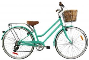 vélo urbain DCO - Urban Femme - 2021 urban bike