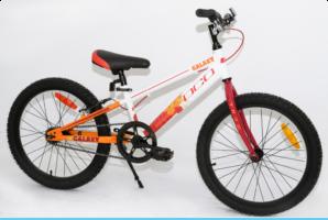 Vélo pour enfant DCO - GALAXY 20 (Fille) - 2018