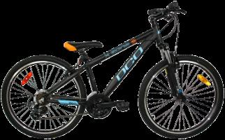 vélo de montagne DCO - X Zone 260 S Femme - 2020 mountain bike