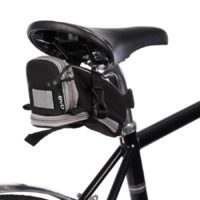 Evo - Clutch Sac de Selle Large saddle bag