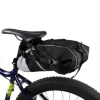 Evo - Sac de Selle Vélo-Camping Bike packing saddle bag