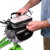 Evo - Clutch Sac de Guidon handlebar bag