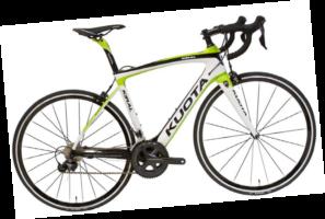 vélo de route Kuota - KIRAL - 2021 road bike