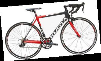 vélo de route Kuota - KORSA - 2020 road bike