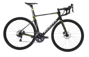 Vélo de route Kuota - KRYON DISC - 2021 road bike