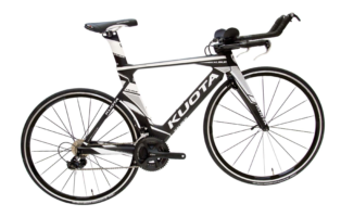 vélo de triathlon Kuota - KALIBUR - 2020 triathlon bike