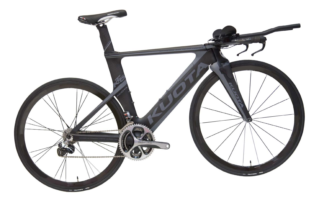 vélo de triathlon Kuota - KT05 - 2020 triathlon bike