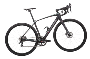 vélo gravier Kuota - K-AllRoad LFS - 2020 gravel bike