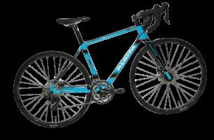 vélo de cyclocross Kuota - KCX - 2020 cyclocross bike