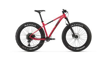vélo Rocky mountain - Blizzard 30 - 2020 fat bike